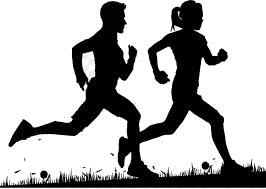 RunnersWhiteBackground